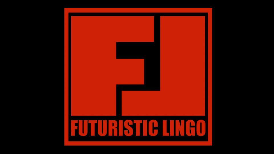 Futuristic Lingo