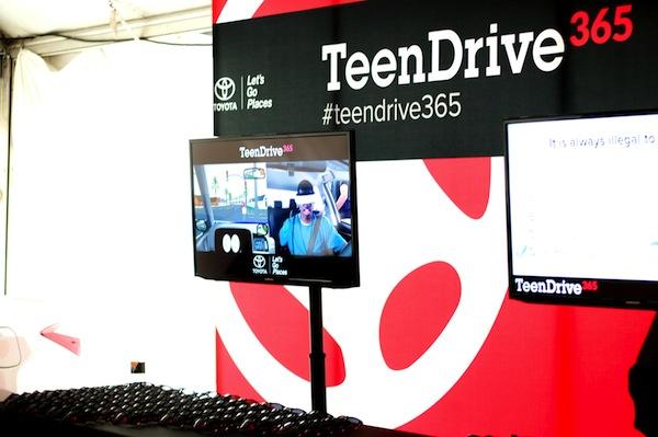 Toyota Teen Drive 365