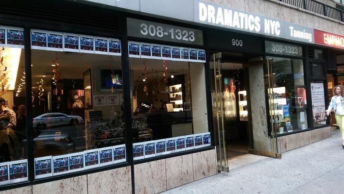 Dramatics NYC