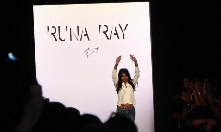Runa Ray SS17
