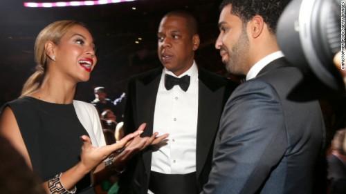 Social Media Frenzy: Dj Khaled – No New Friends feat Drake, Lil Wayne, Rick Ross and Future